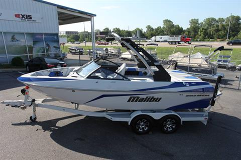 2017 Malibu Wakesetter 21 VLX in Memphis, Tennessee