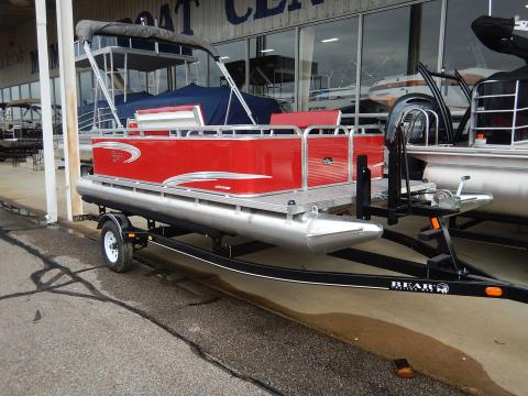 2016 Paddle King LO-PRO Cruiser in Memphis, Tennessee