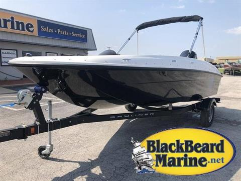 2019 Bayliner  ELEMENT E18 in Afton, Oklahoma