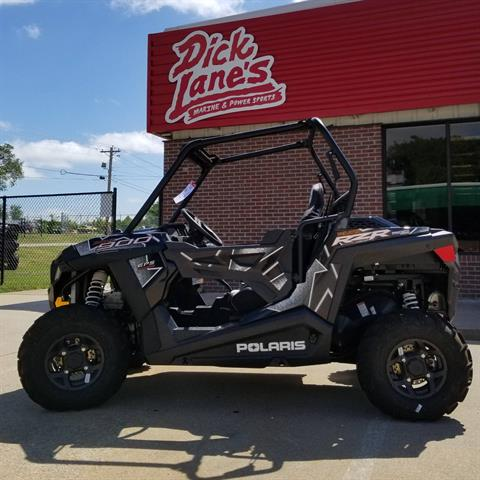 2017 Polaris RZR 900 EPS in Afton, Oklahoma