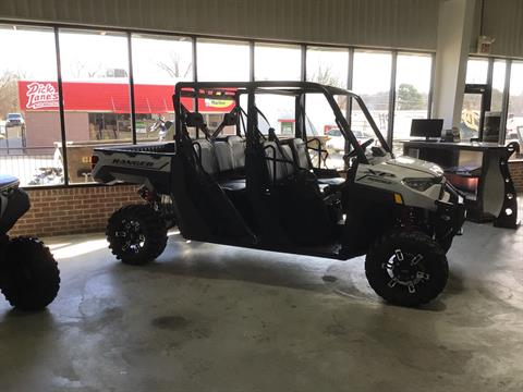 2021 Polaris Ranger Crew XP 1000 Premium in Afton, Oklahoma - Photo 3