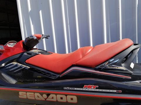 2006 Sea-Doo RXT in Afton, Oklahoma