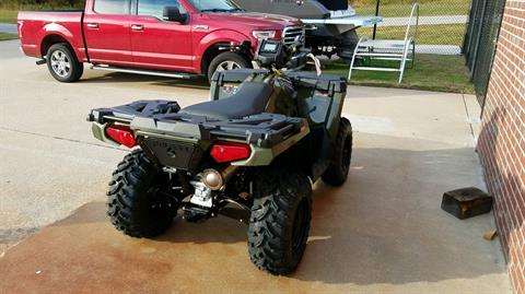 2019 Polaris Sportsman 450 H.O. in Afton, Oklahoma