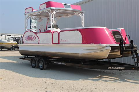 2021 Aloha Pontoons PARADISE SERIES 260 in Afton, Oklahoma - Photo 6