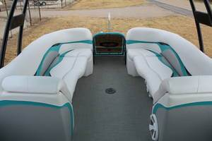 2019 Aloha Pontoons PS Twin X 32 in Afton, Oklahoma - Photo 10