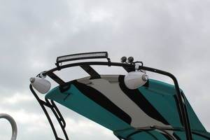 2019 Aloha Pontoons PS Twin X 32 in Afton, Oklahoma - Photo 13