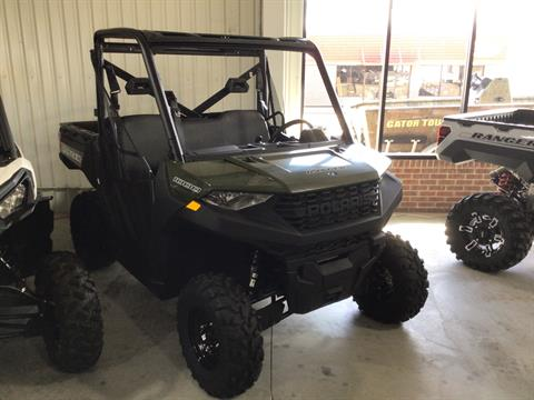 2021 Polaris Ranger 1000 EPS in Afton, Oklahoma - Photo 1