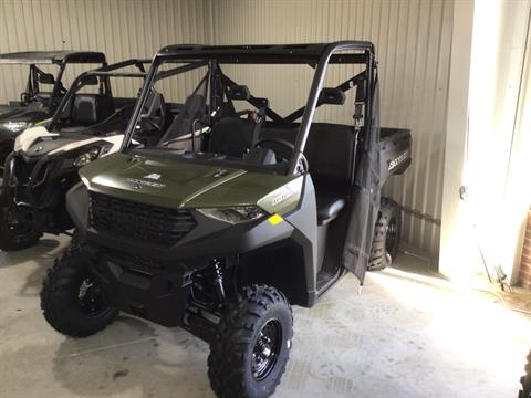 2021 Polaris Ranger 1000 EPS in Afton, Oklahoma - Photo 2