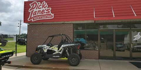 2018 Polaris RZR XP 1000 EPS in Afton, Oklahoma - Photo 1