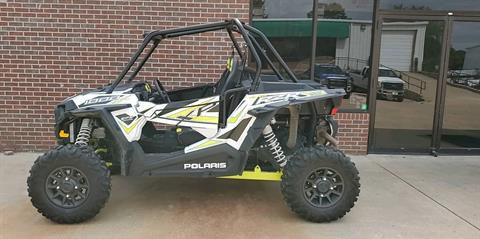 2018 Polaris RZR XP 1000 EPS in Afton, Oklahoma - Photo 2