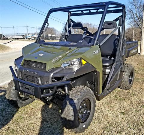 2018 Polaris Ranger XP 900 EPS in Afton, Oklahoma