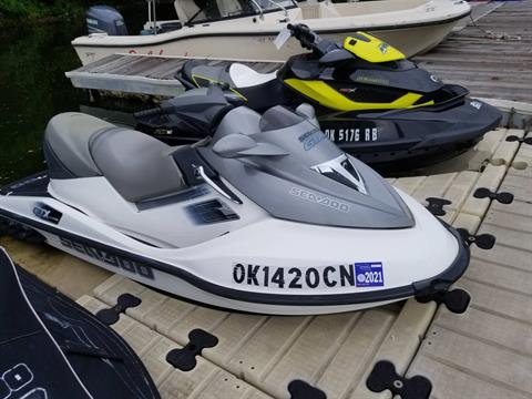 2006 Sea-Doo GTX in Afton, Oklahoma