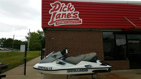 2006 Sea-Doo GTX in Afton, Oklahoma - Photo 1