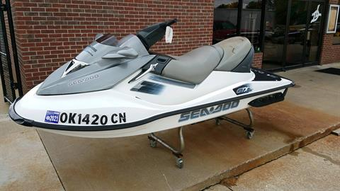 2006 Sea-Doo GTX in Afton, Oklahoma - Photo 2