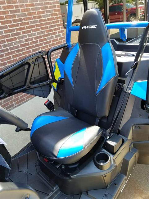 2018 Polaris Ace 900 XC in Afton, Oklahoma
