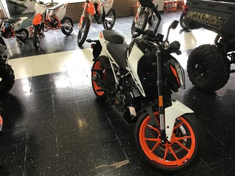 2020 KTM 200 Duke in Afton, Oklahoma - Photo 1