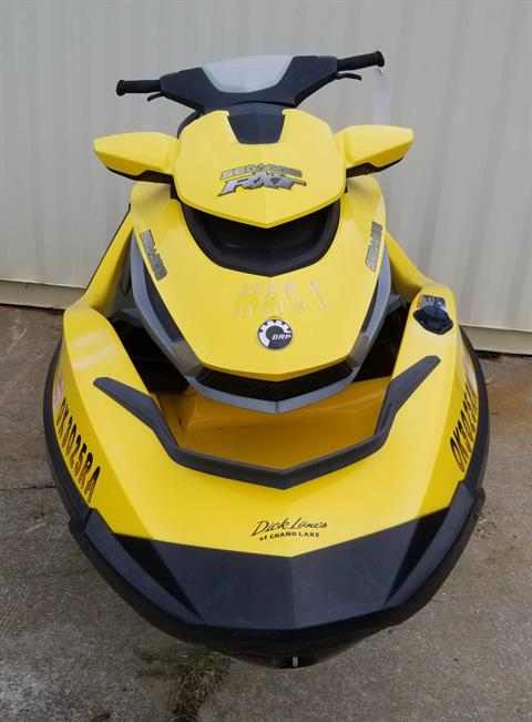 2009 Sea-Doo RXT IS 260 in Afton, Oklahoma