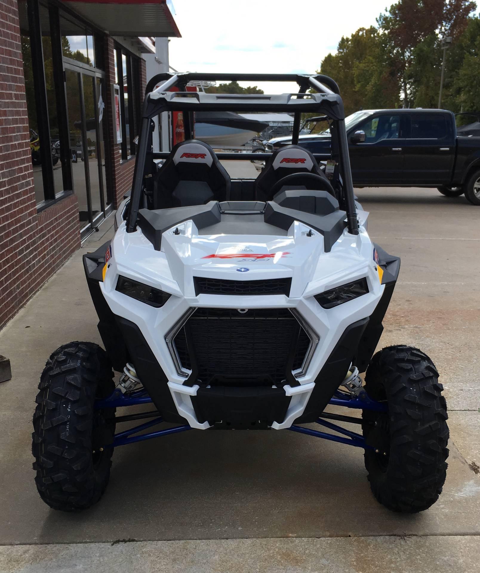 2019 Polaris RZR XP Turbo LE 6