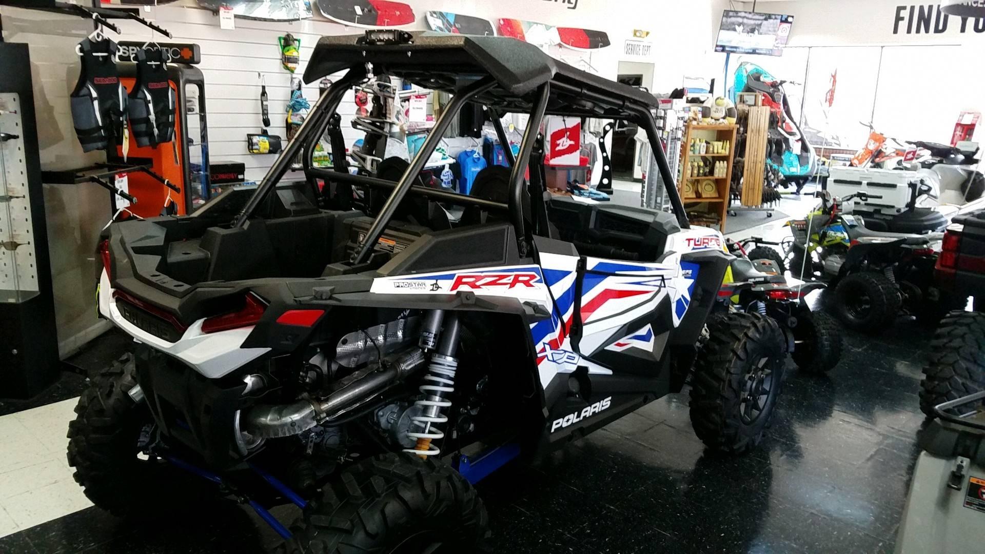 2019 Polaris RZR XP Turbo LE 3
