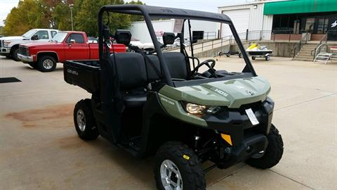 2017 Can-Am Defender DPS HD5 in Afton, Oklahoma