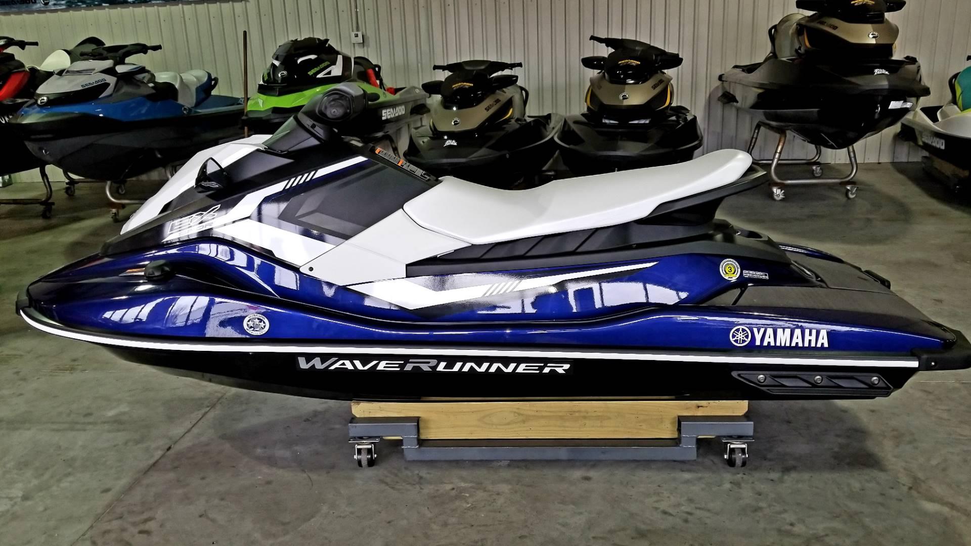 2018 Yamaha EX Sport for sale 106915