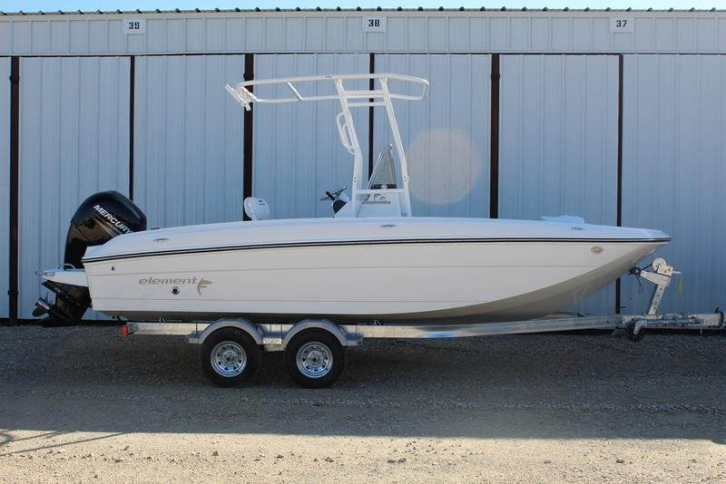 2019 Bayliner Element F21 in Afton, Oklahoma - Photo 1