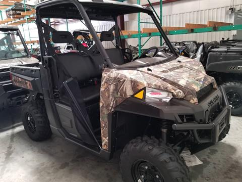 2018 Polaris Ranger XP 900 in Afton, Oklahoma