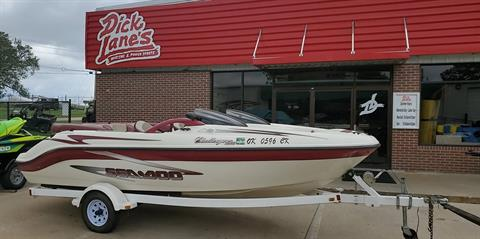 1999 Sea-Doo Sport Boats CHALLENGER 1800 STANDARD in Afton, Oklahoma - Photo 1