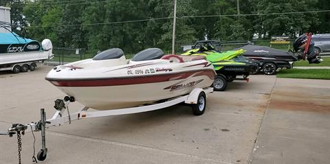 1999 Sea-Doo Sport Boats CHALLENGER 1800 STANDARD in Afton, Oklahoma - Photo 3