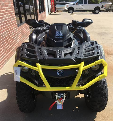 2019 Can-Am Outlander XT-P 850 in Afton, Oklahoma - Photo 2