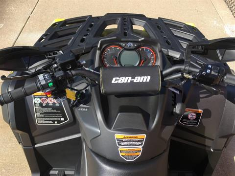 2019 Can-Am Outlander XT-P 850 in Afton, Oklahoma