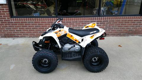 2019 Can-Am DS 90 in Afton, Oklahoma