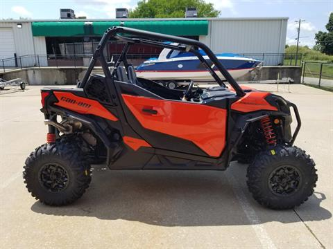 2019 Can-Am Maverick Sport DPS 1000R in Afton, Oklahoma - Photo 6