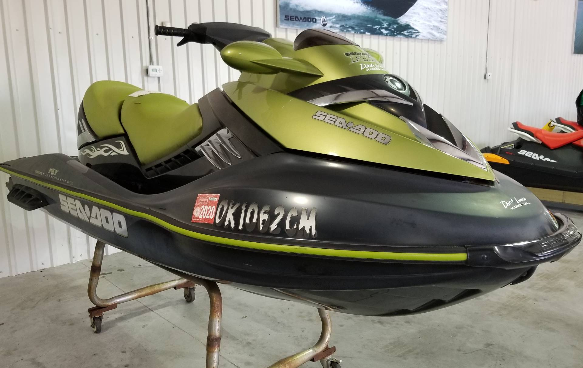 2005 Sea-Doo RXT™ in Afton, Oklahoma