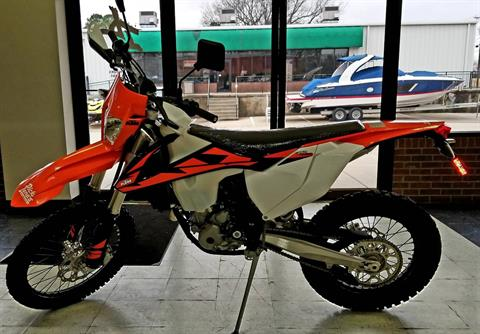 2018 KTM 350 EXC-F in Afton, Oklahoma