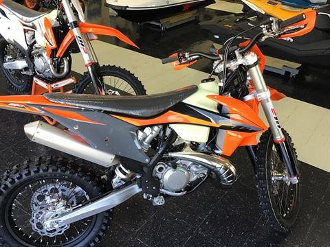 2021 KTM 250 XC-W TPI in Afton, Oklahoma - Photo 2
