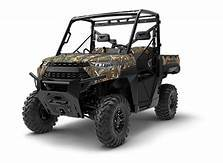 2019 Polaris Ranger XP 1000 EPS Back Country Limited Edition in Afton, Oklahoma - Photo 3
