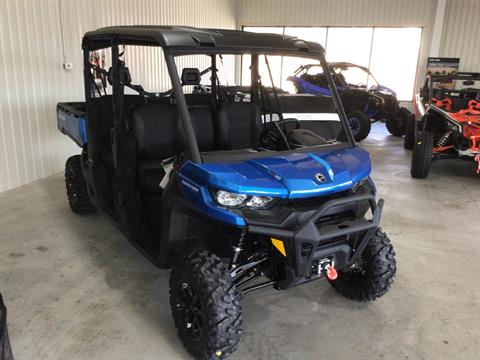 2021 Can-Am Defender MAX XT HD10 in Afton, Oklahoma - Photo 2