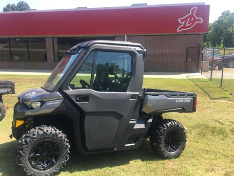 2017 Can-Am Defender XT CAB HD10 in Afton, Oklahoma