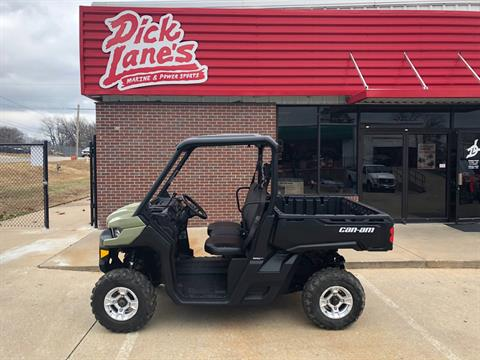 2016 Can-Am Defender DPS HD10 in Afton, Oklahoma