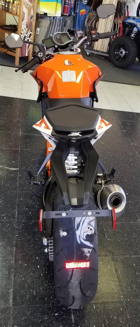 2016 KTM 1290 SUPERDUKE R ABS 16 in Afton, Oklahoma