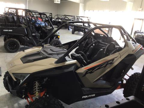 2021 Polaris RZR Pro XP Premium in Afton, Oklahoma - Photo 2