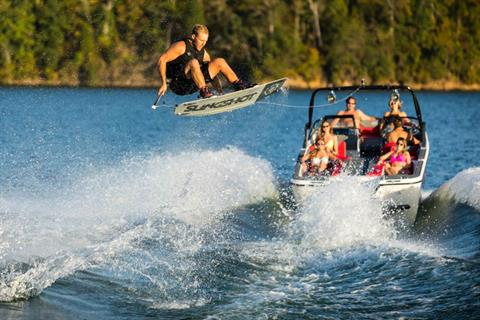 2019 HEYDAY WAKE BOATS WT-SURF in Afton, Oklahoma - Photo 8