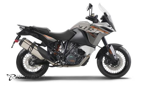 2016 KTM 1190 ADVENTURE ABS  in Afton, Oklahoma