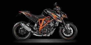 2016 KTM 1290 SUPERDUKE R BLACK ABS 16 in Afton, Oklahoma