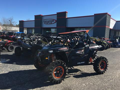 2018 Polaris RZR XP 1000 EPS High Lifter Edition in Goldsboro, North Carolina
