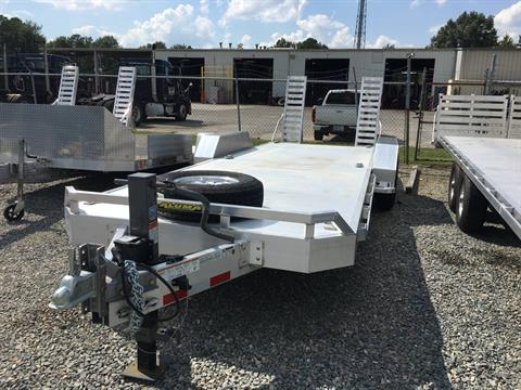 2018 ALUMA TR-8222-14K in Goldsboro, North Carolina