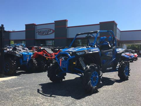 2017 Polaris RZR XP 1000 EPS High Lifter Edition in Goldsboro, North Carolina