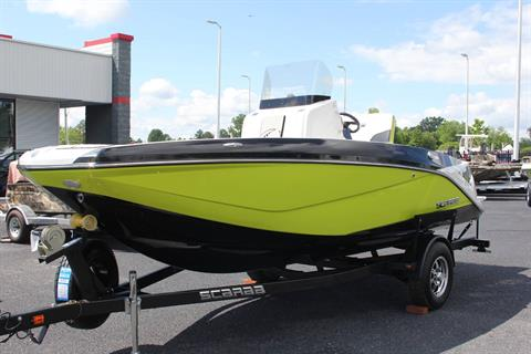 2017 Scarab 195 OPEN in ,