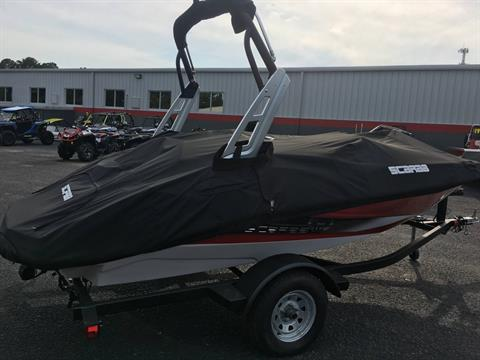 2017 Scarab 165 HO in Goldsboro, North Carolina